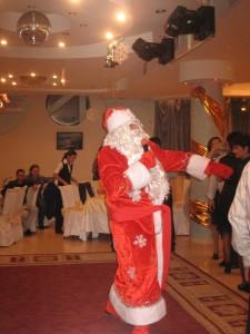 26 Дед Мороз 2